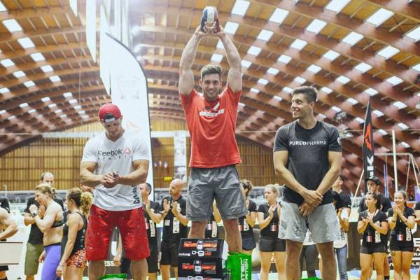 podium elite hommes french throwdown 2015