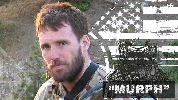 Hero WOD murph