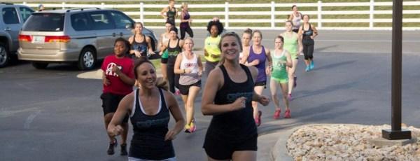 CrossFit ®* run