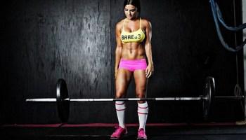 548252ac495 Les femmes doivent elles prendre de la masse musculaire