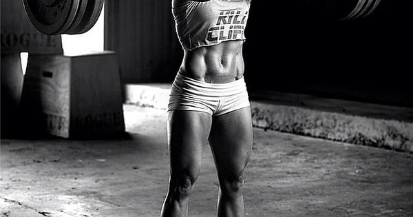 muscles cuisse crossfit