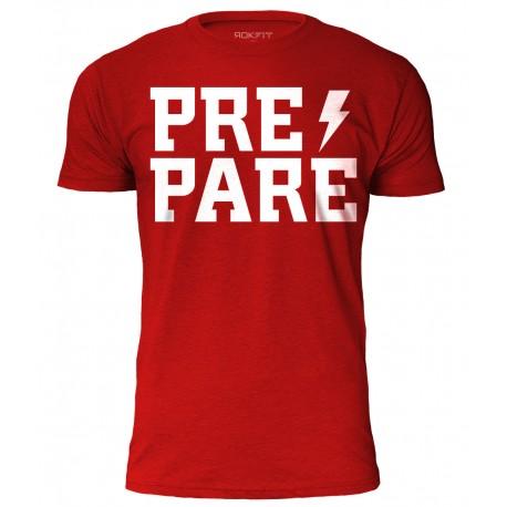 tee shirt homme CrossFit ®* rokfit