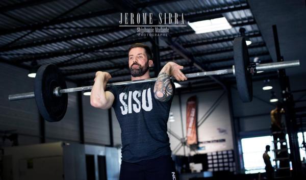 Jerome Sibra