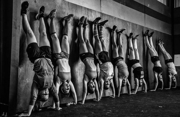 cours de CrossFit ®* wodnews