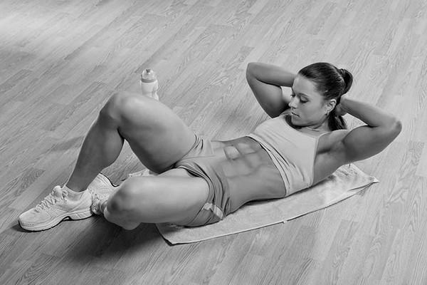 utilisation des sens CrossFit ®* wodnews
