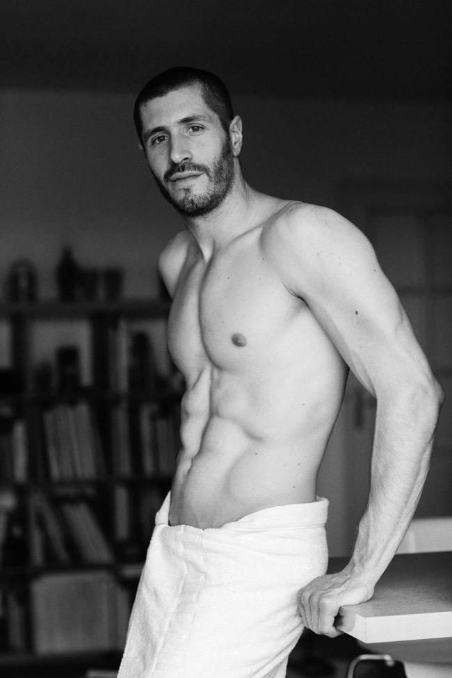 Jeff Dourthe - CrossFit Rive Droite