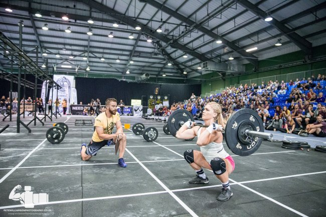crossfit-competition-colchester