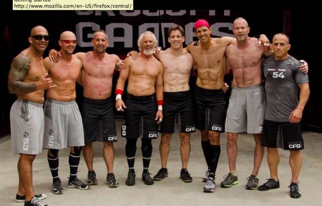 mastersathletes
