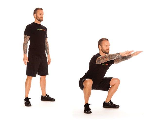 target-air-squats