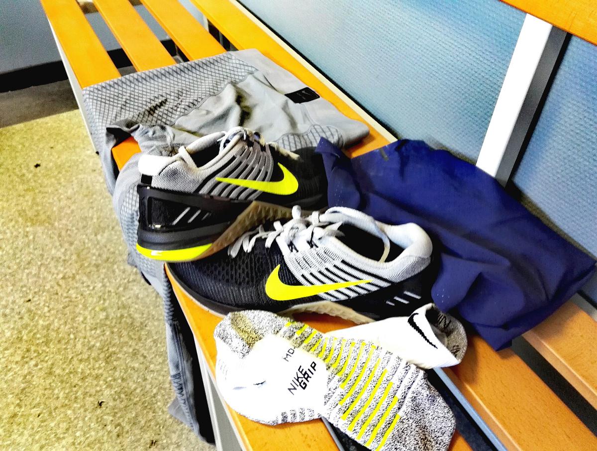 online store 3187f d259e Chaussure Nike Metcon DSX Flyknit pour homme -  cliquez ici ...