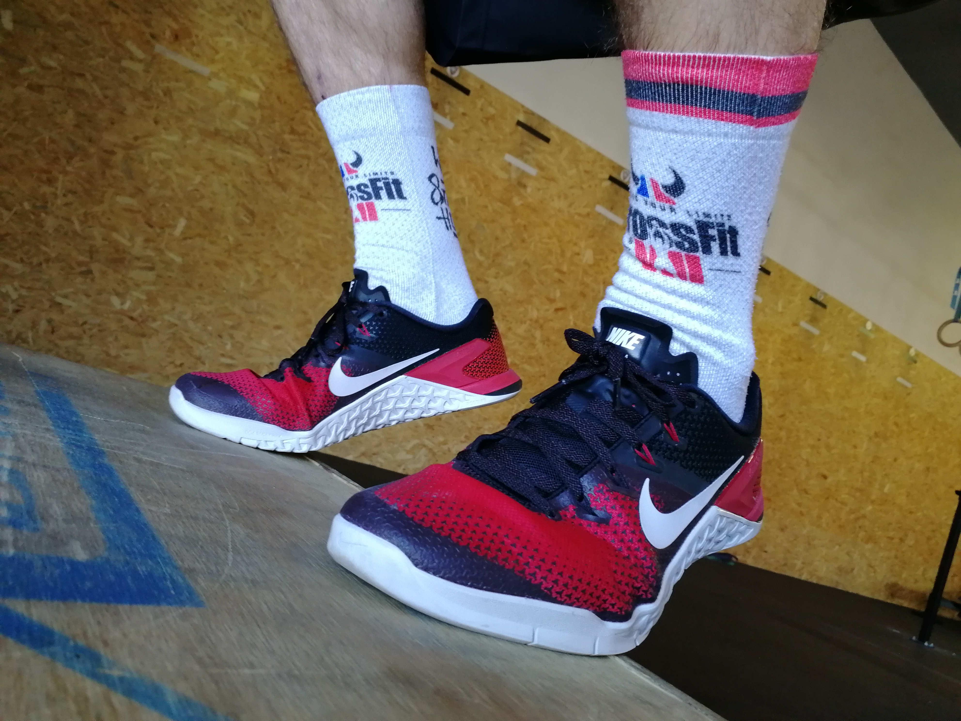4 Nike Avons Pour Les Testé Vous Metcon Nous N80wmvn