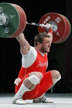 mobility CrossFit overhead squat