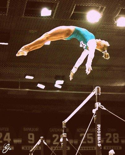 mobility crossfit gymnastics