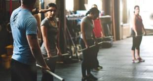 CrossFit principianti