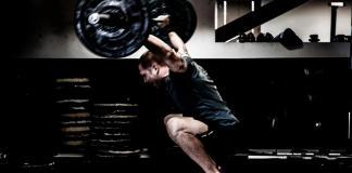 Allenamento CrossFit e fallimento
