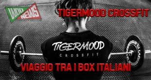tigermood crossfit