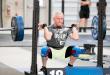allenamento CrossFit master