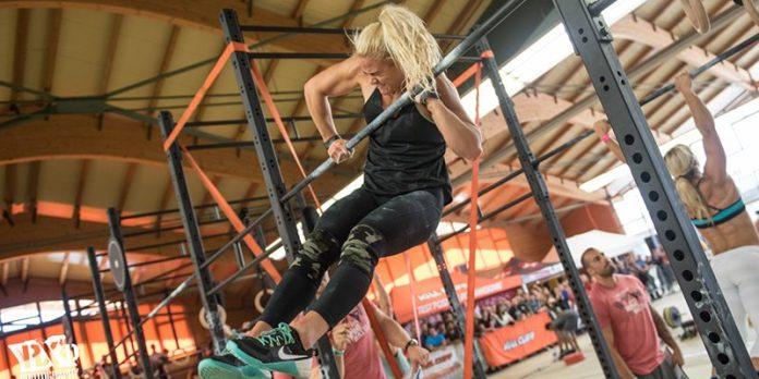 CrossFit - forza di volontà e tempra morale