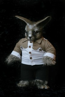 Fennec Fox Doll