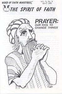 Word of Faith Ministries :: Faith Building Articles