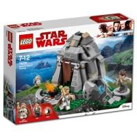 LEGO Star Wars: Ahch-To Island Training (75200) [LEGO ...