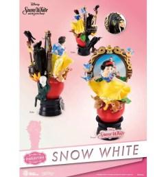 snow white diorama stage 013 [ 1280 x 720 Pixel ]