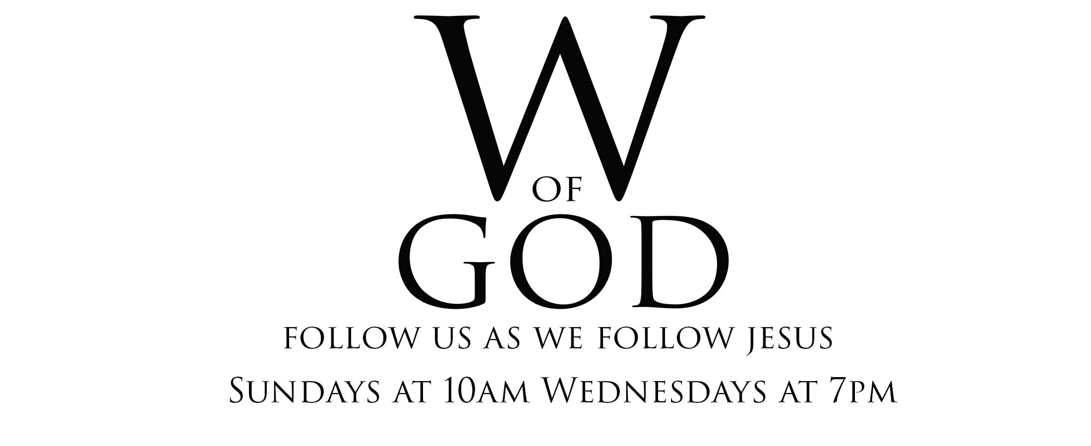 Word of God Fellowship Christian Church Raleigh NC 27610