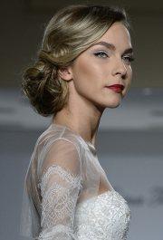 fall wedding hairstyles ideas