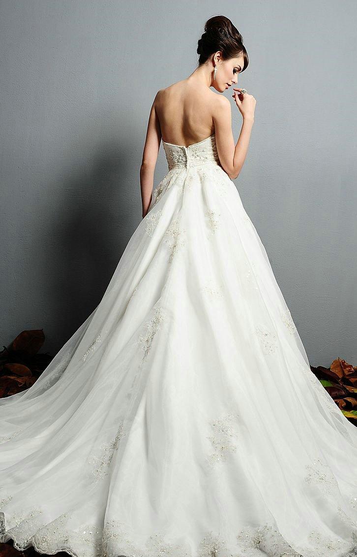 20 Puffy Wedding Dresses Ideas  Wohh Wedding