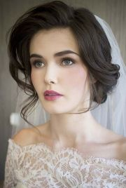 great romantic wedding hairstyles