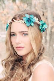 amazing rustic wedding hairstyles
