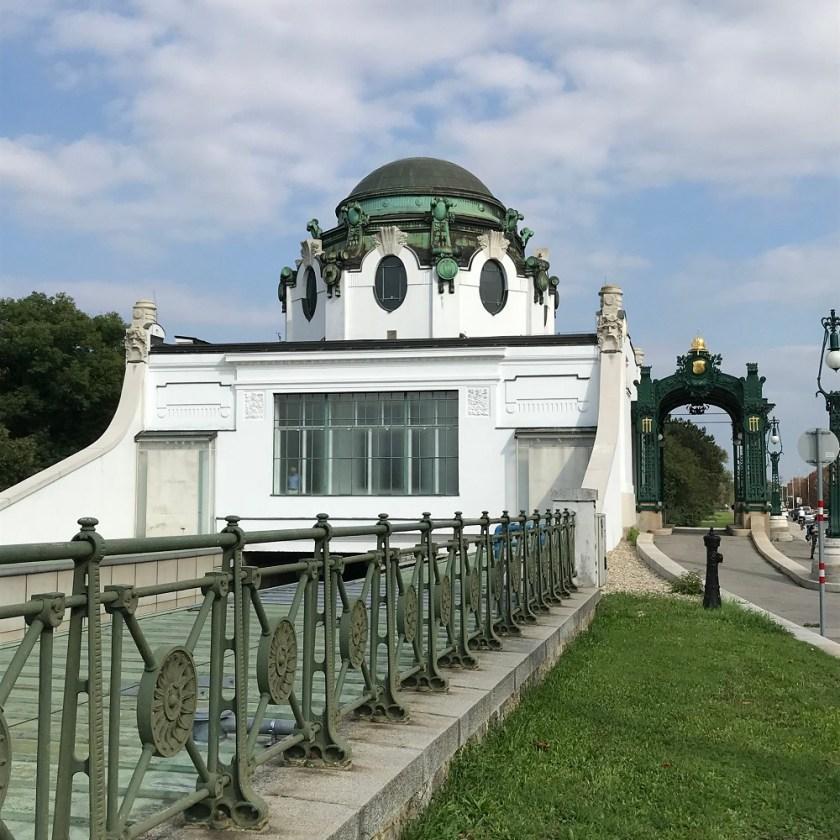 Stadtbahn Hofpavillon Hietzing