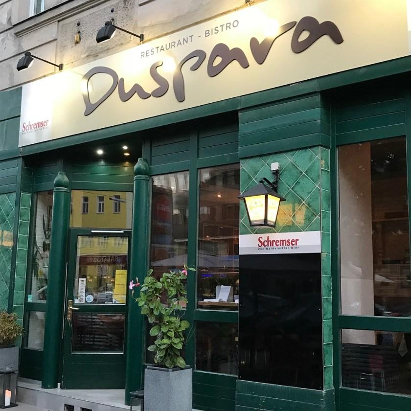 Restaurant Duspara