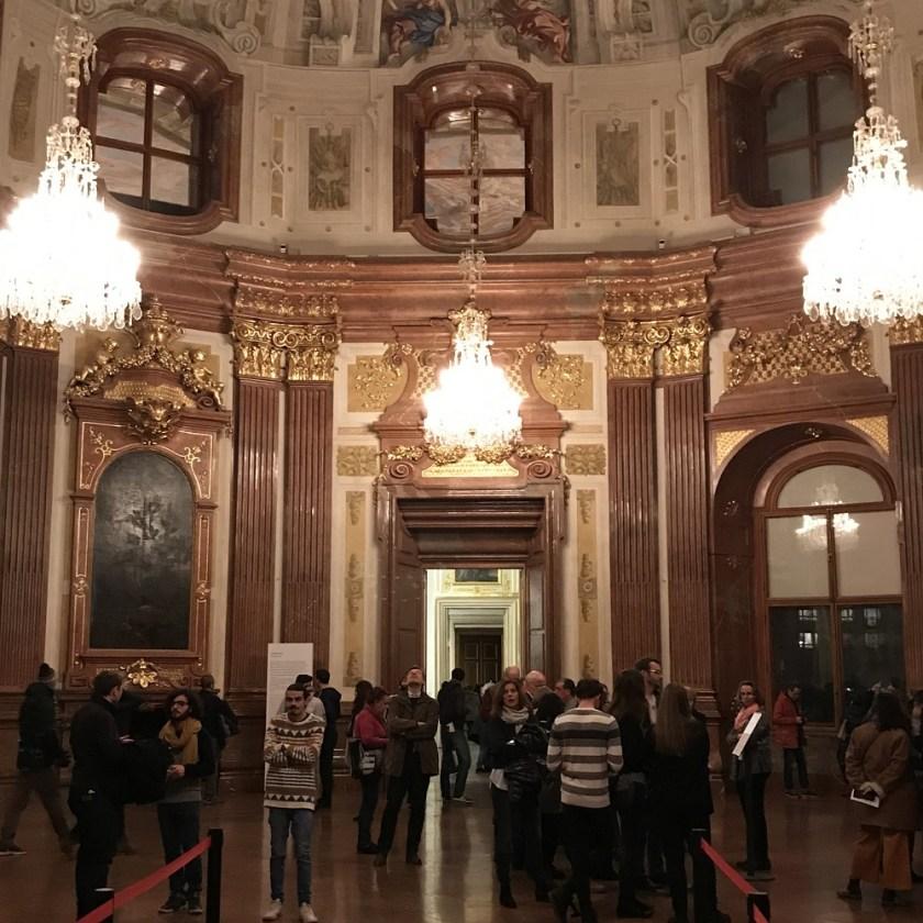 Der Marmorsaal