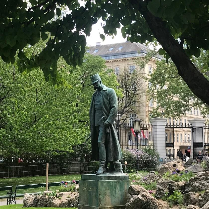 Denkmal Kaiser Franz-Joseph