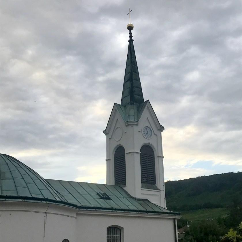 Pfarrkirche Neustift am Walde