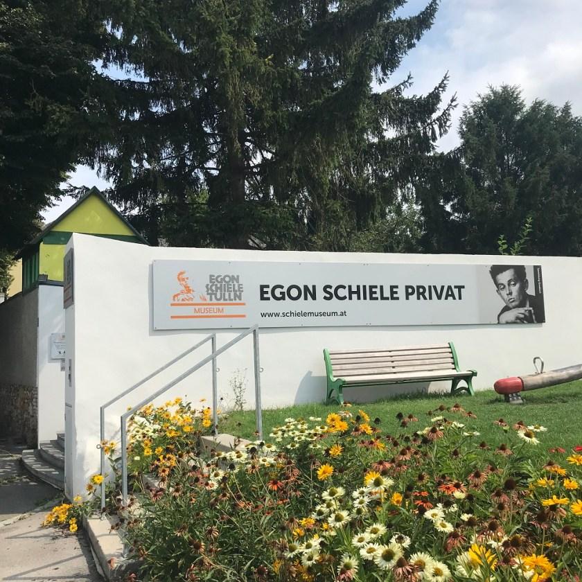 Schielemuseum Tulln