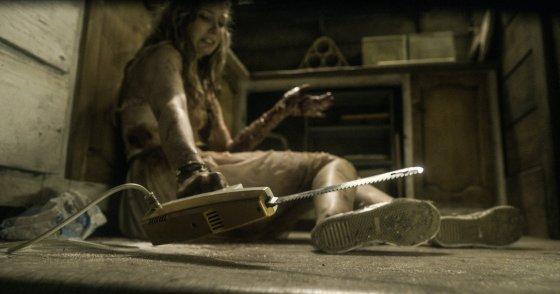 Szenenbild Evil Dead