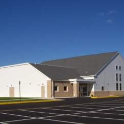 Kitchen Planners Storage Jars Canaan Baptist Church - New Facility Wohlsen ...