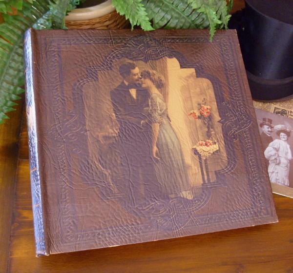 Fotoalbum HOCHZEIT Album  BEEKMANNs Interieur  Accessoires