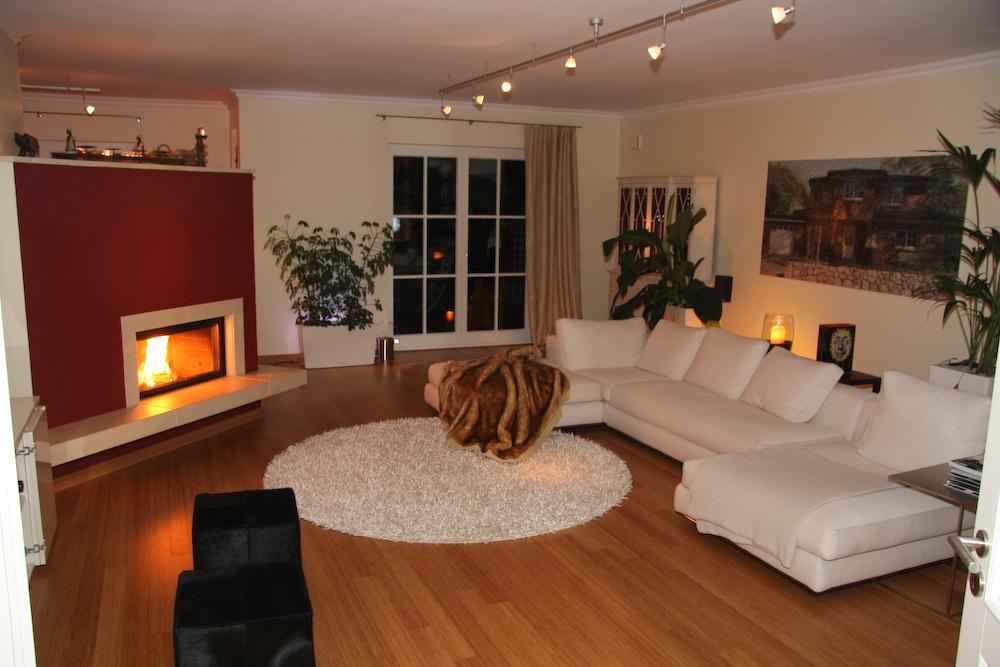 Wohnzimmer Italienisches Design