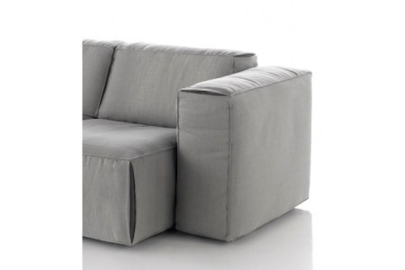 KOO International Relaxsofa Soft