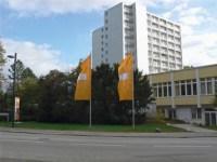 Seniorenresidenz Geertz Bad Schwartau in Bad Schwartau auf