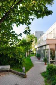 Wohnstift Hallerwiese in Nrnberg auf WohnenimAlterde