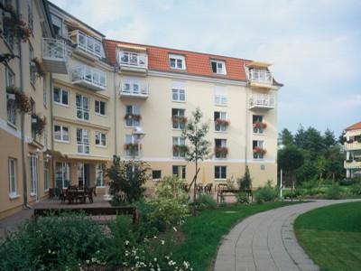 AnnaSchererHaus in Bammental auf WohnenimAlterde