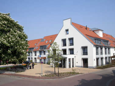 Seniorengemeinschaft Meyerhof in Achim Verden auf WohnenimAlterde