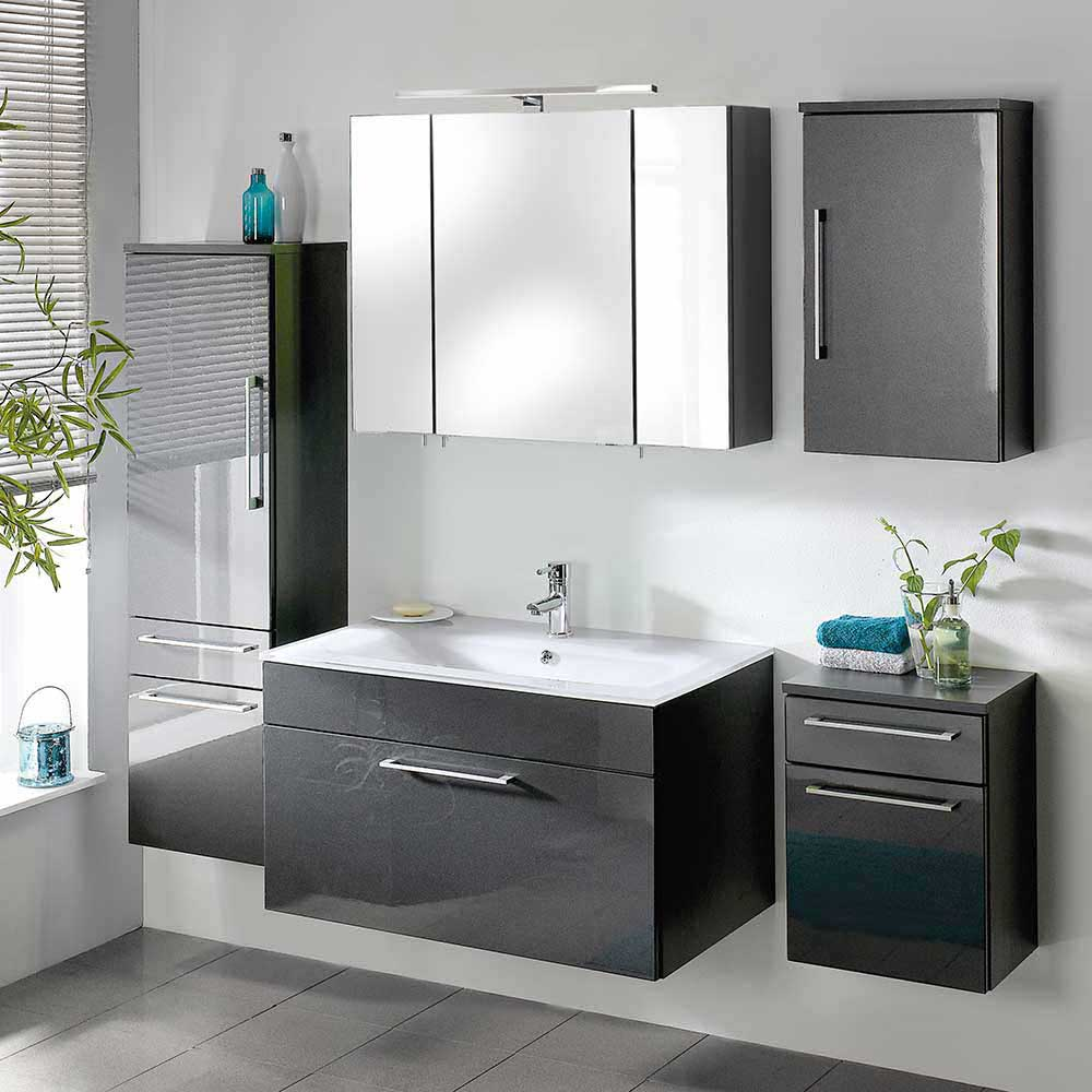 Mmax Badezimmer Komplett
