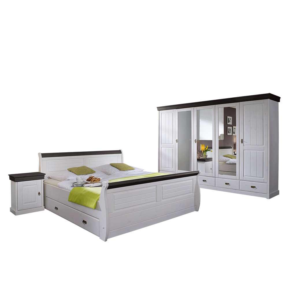 kleines schlafzimmer mit dachschrage gestalten home deko ideen ... - Kleines Gste Schlafzimmer Einrichten