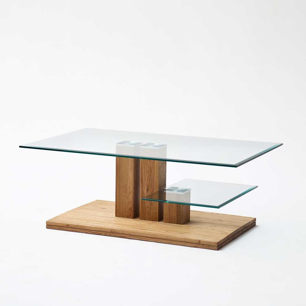 jpg wohnzimmer couchtisch eiche massivholz glas tresema jpg