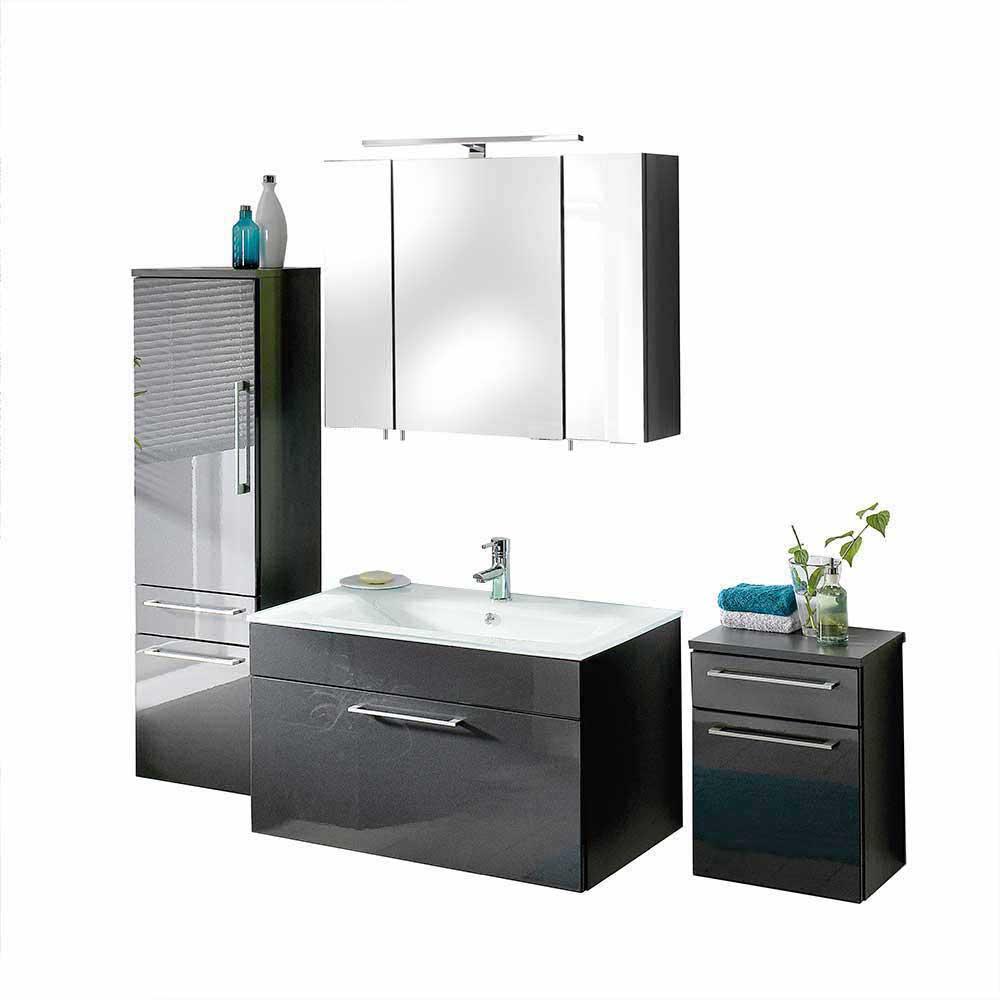 Moderne Badezimmermbel Gnstig Online Bestellen Wohnende